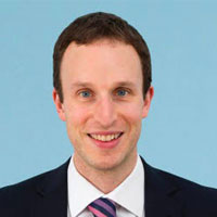 Ben Stepney - Solicitor, Thompson Snell and Passmore