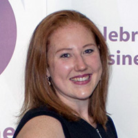 Emma Elgar - Head of Marketing, Kent Science Park