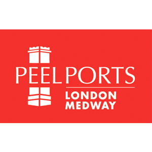 Peel Ports – London Medway