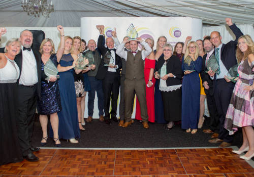 VIDEO: The Swale Business Awards 2017