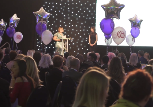 Video: The 2018 Awards Night