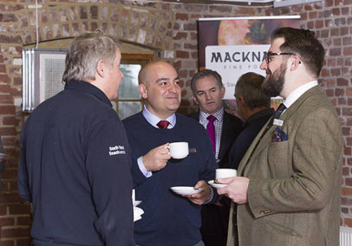 Swale Business Awards To Host Networking Breakfast