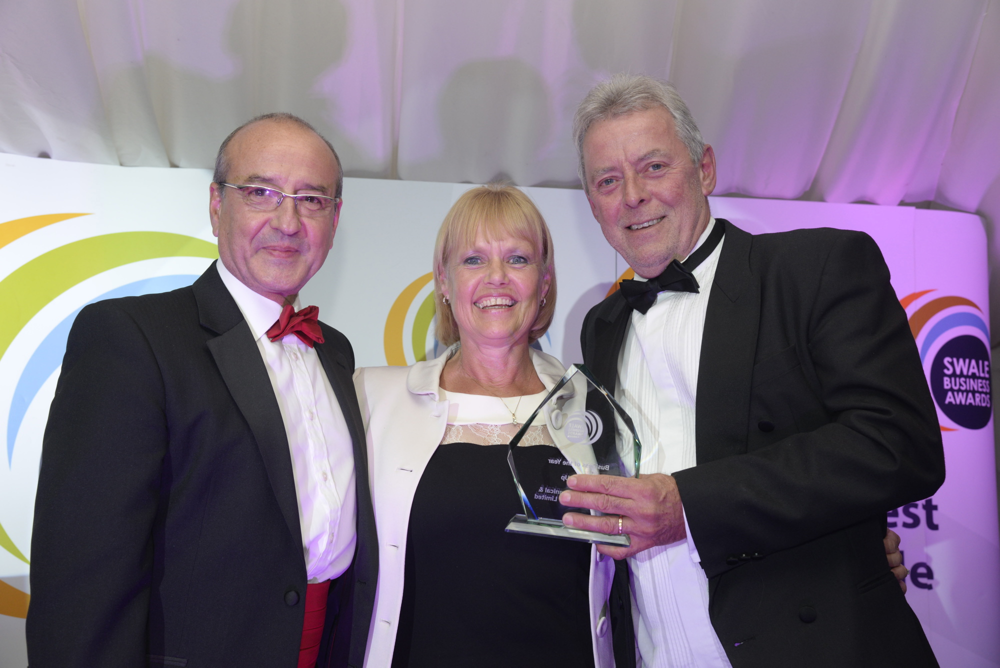Business of the Year Runner-Up