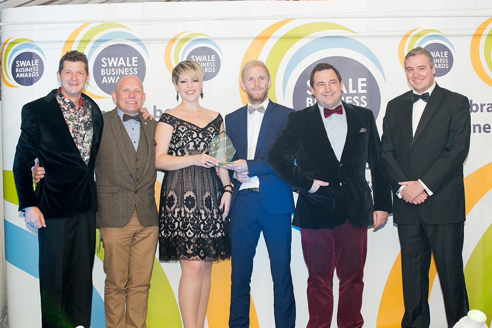 Sittingbourne Business of the Year