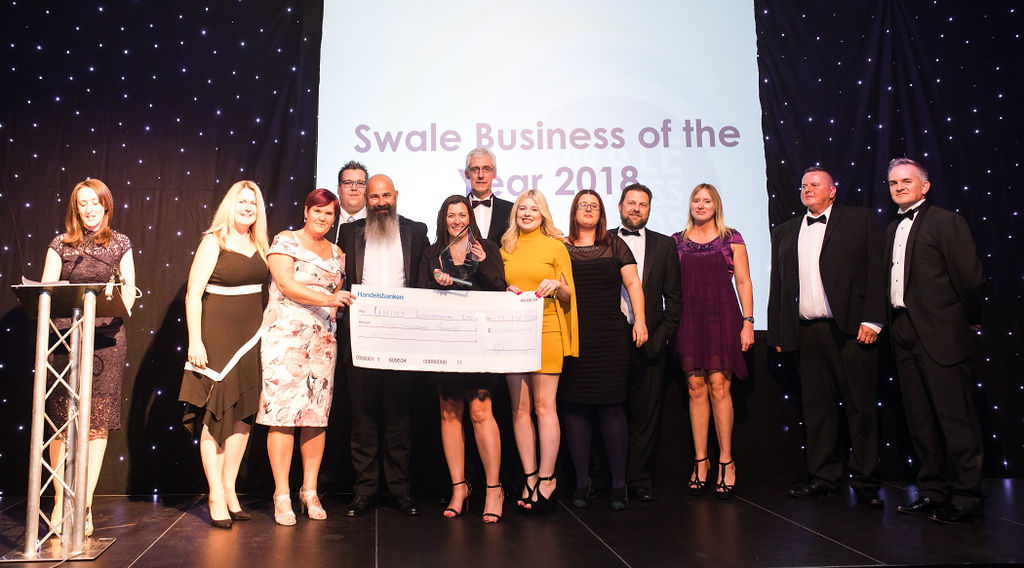Swale Business of the Year 2018