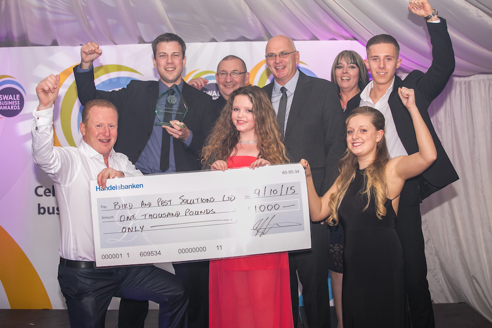 Swale Business of the Year