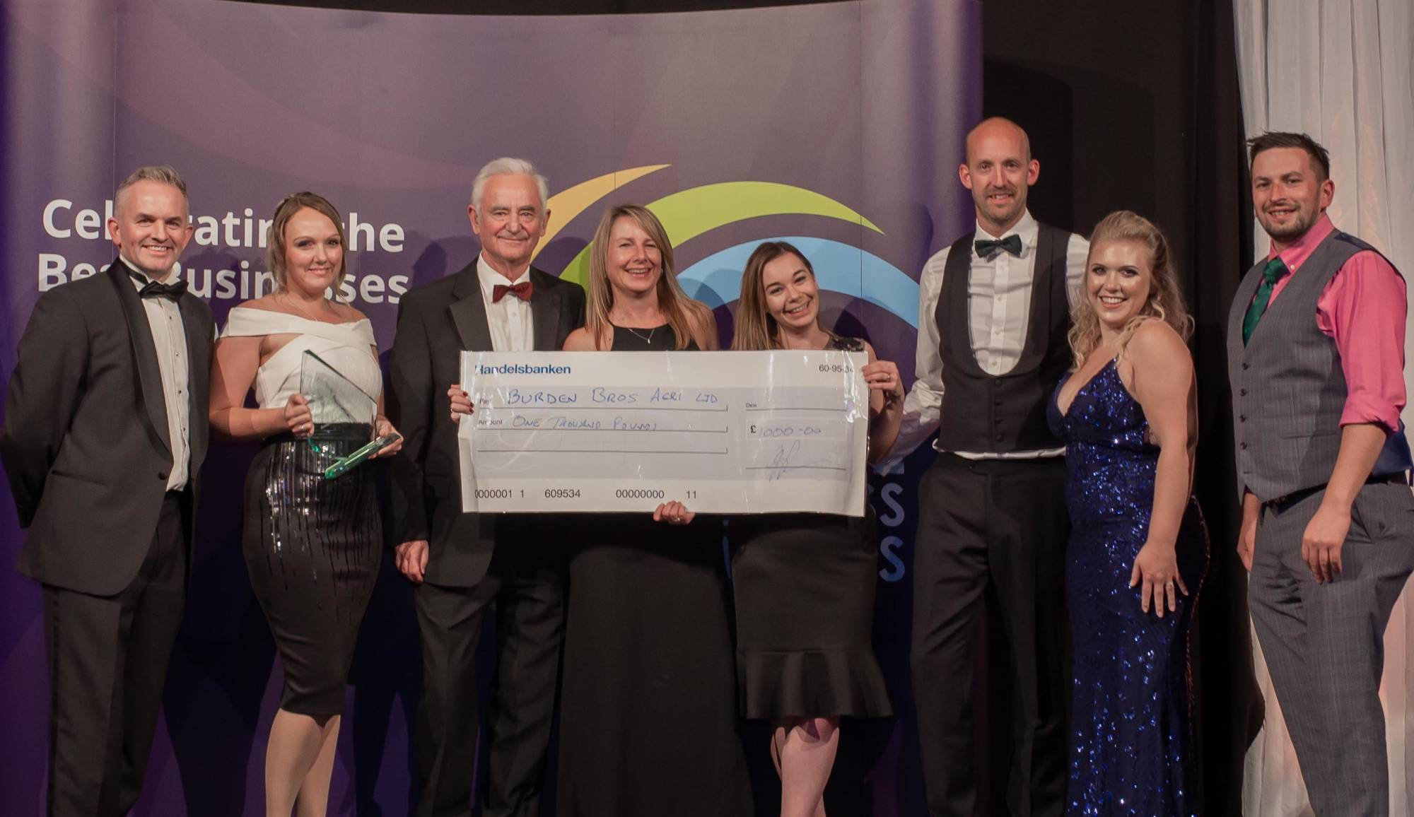 Swale Business of the Year 2019