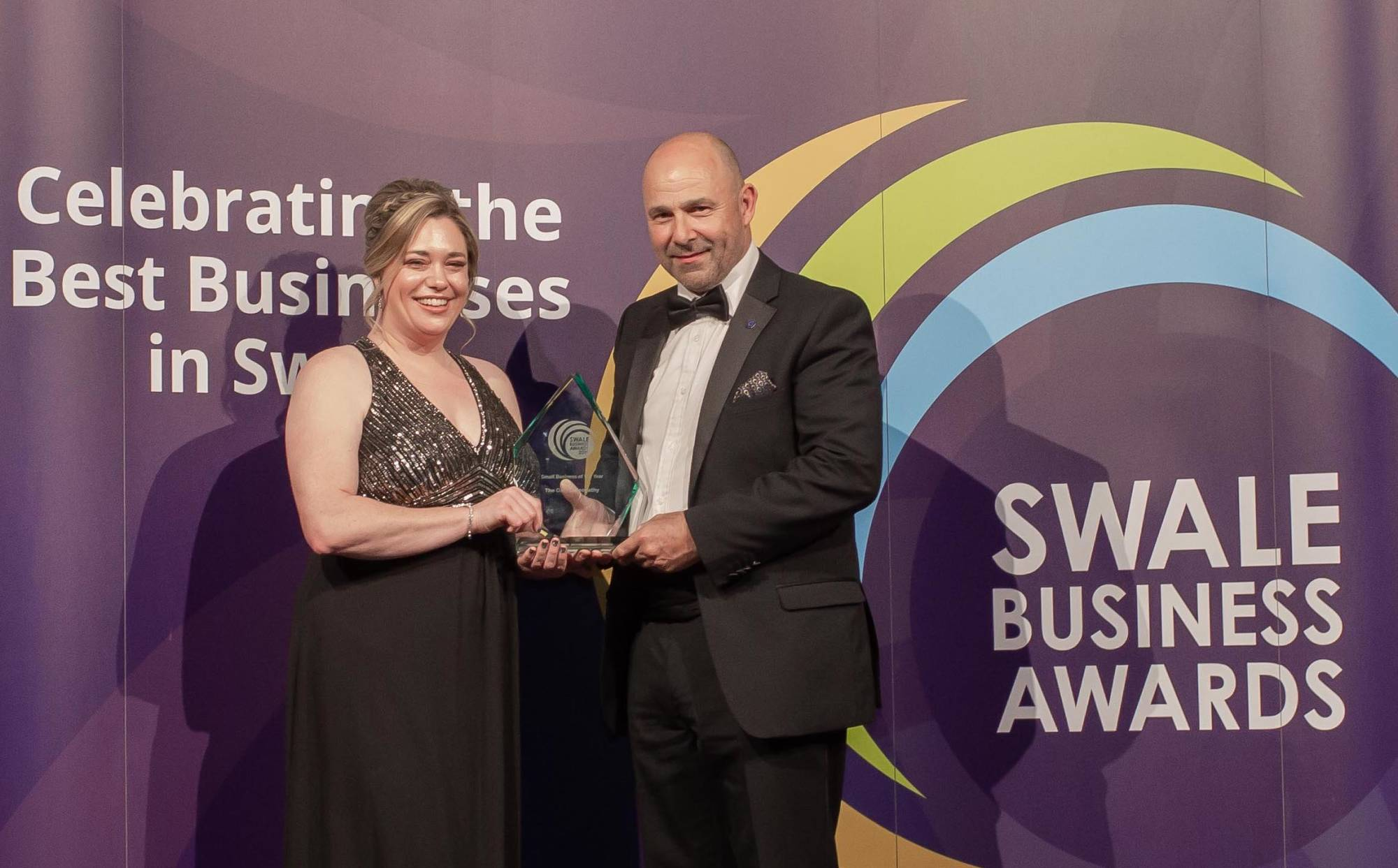Swale Small Business of the Year